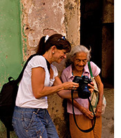 Cuba Spring departures photo
